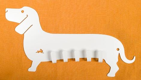 weenie dog hooks